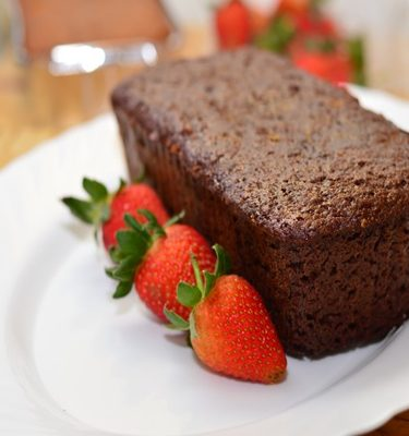 Jolly Flourless chocolate cake