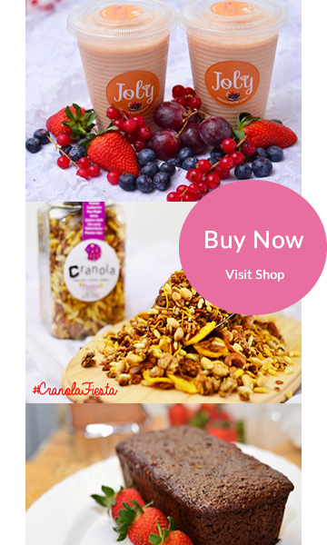 Buy Yogurt, bread and cranola at http://clarascorner.com.ng